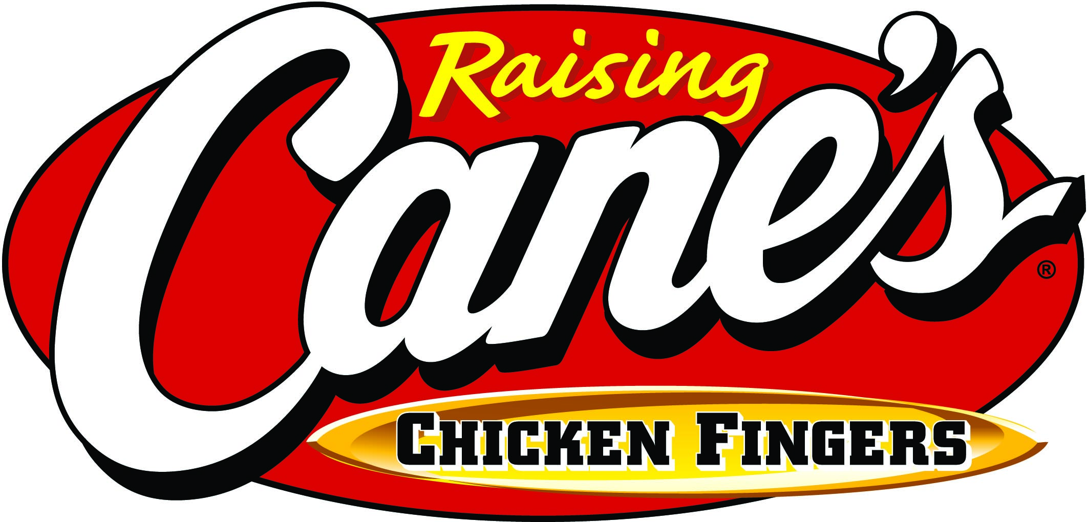 Raising Canes's Chicken Fingers