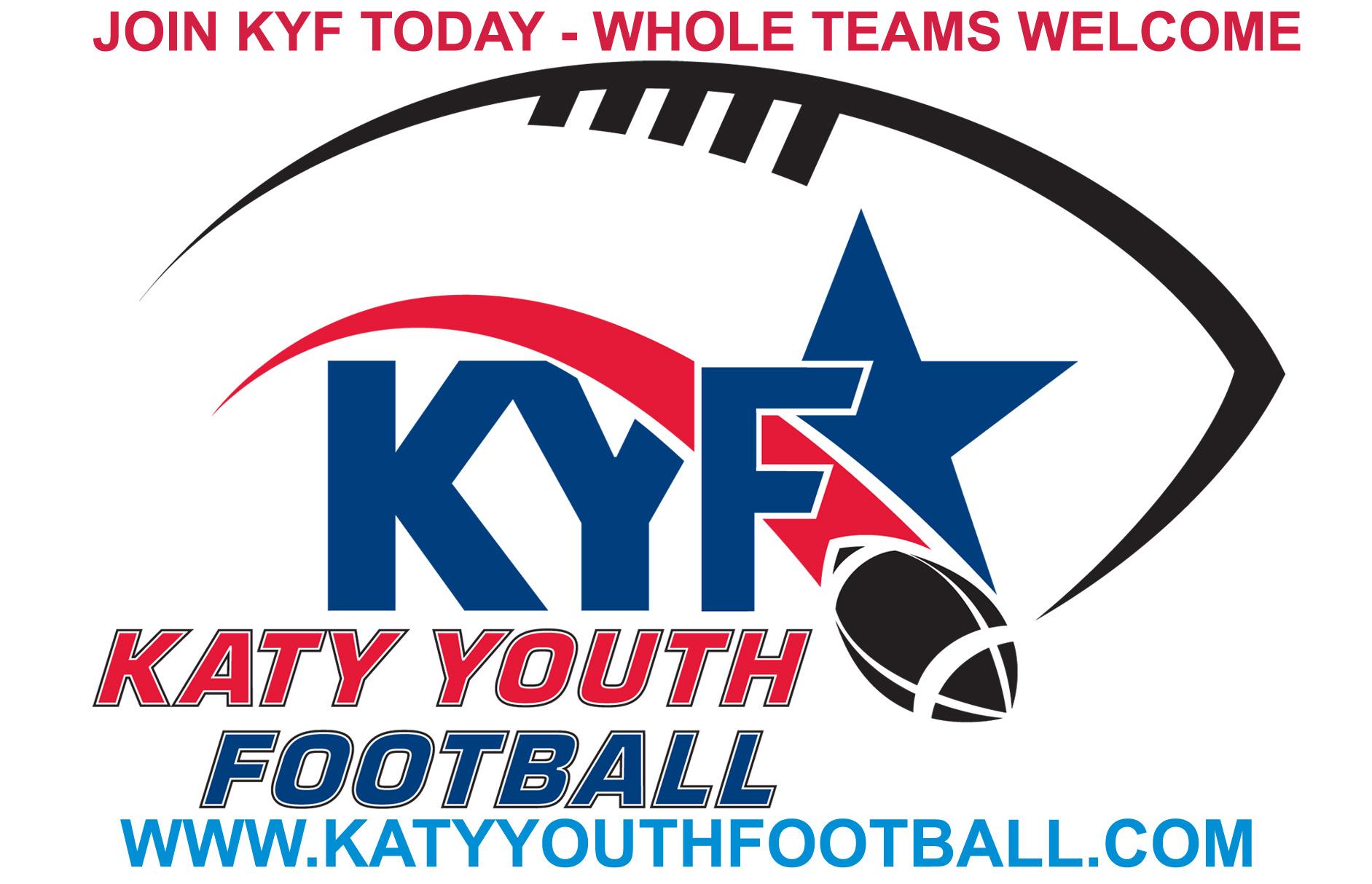 Katy Young Football, Roughnecks