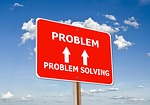 We must focus on the problems in order to solve them.