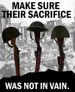 Remember All the Fallen