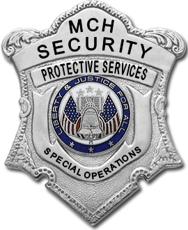 MCH Security and Protective Services-*Veteran Owned Business