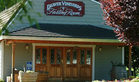 Deaver Vineyards
