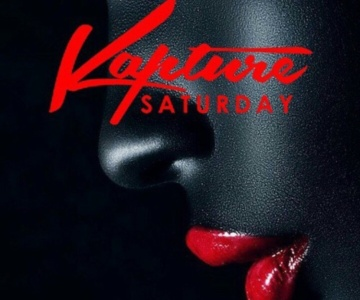 #KaptureSaturdays