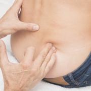Low Back Lumbar Pain Management