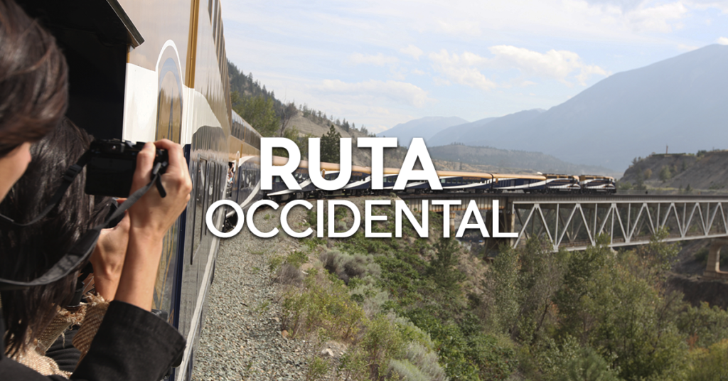 RUTA OCCIDENTAL