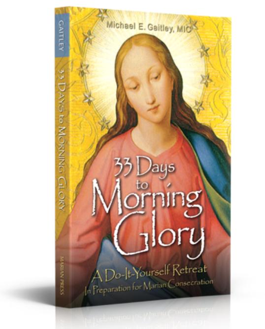 33 Morning Glory Book