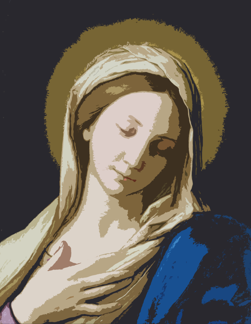 Trending: Marian Consecration