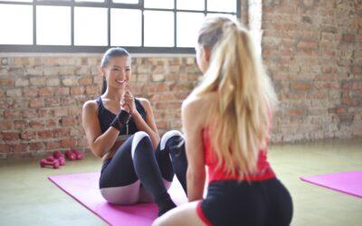 How To Strengthen The Pelvic Floor