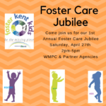 1st Annual Foster Care Jubilee
