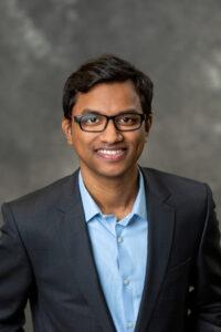 Staff Spotlight: Meet Karthik Devarajan