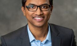 Staff Spotlight: Meet Karthik Devarajan