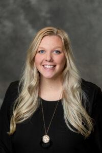Staff Spotlight: Meet Kelsey Dracht
