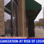 Organization at risk of losing funding