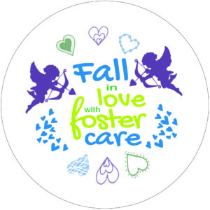 Fall in Love with Foster Care Coaster