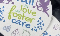 Fox 17 hosts WMPC for #FallinLovewithFosterCare Campaign