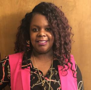 Staff Spotlight: Meet Kristina Donaldson