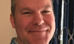 Staff Spotlight: Meet Tim Voskuil