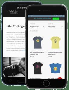 Fort Myers Web Design Mobile