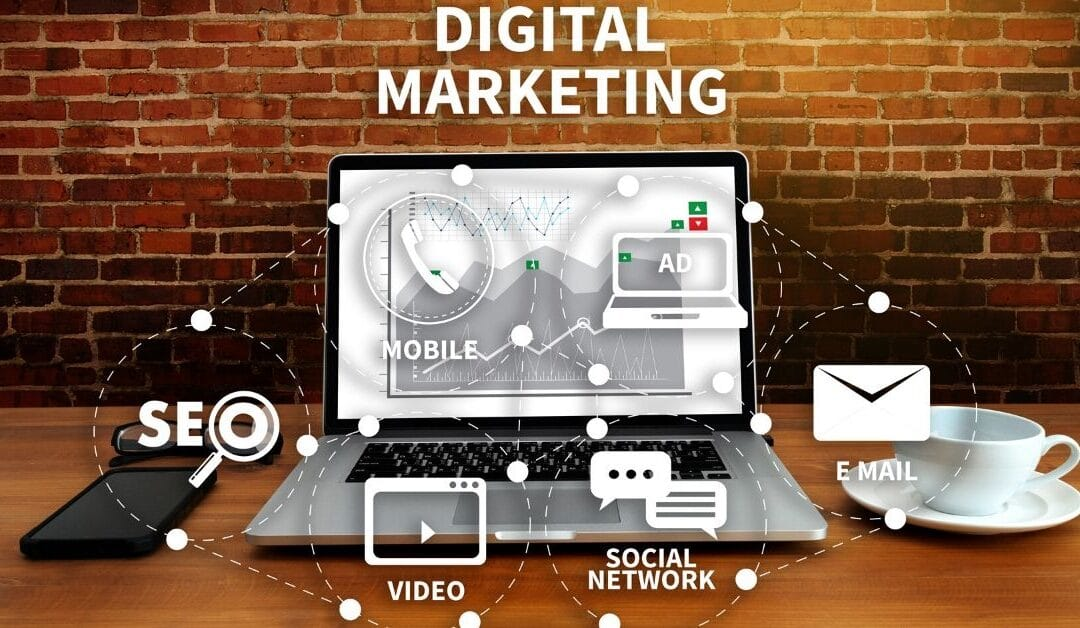 Five Quick Digital Marketing Tips for Small Business