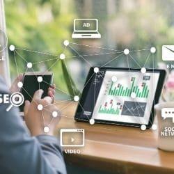 quick digital marketing tips