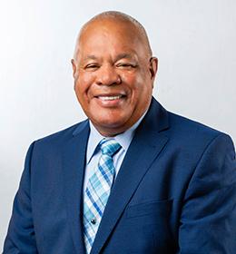 TDC Board of Directors - D. Michael Morton