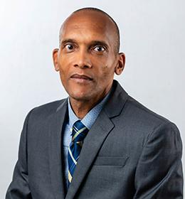TDC Board of Directors - Glenville R. Jeffers