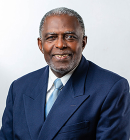 TDC Board of Directors - Melvin R. Edwards