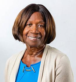 TDC Board of Directors - Myrna R. Walwyn
