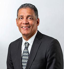 TDC Board of Directors - O. Nicholas Brisbane