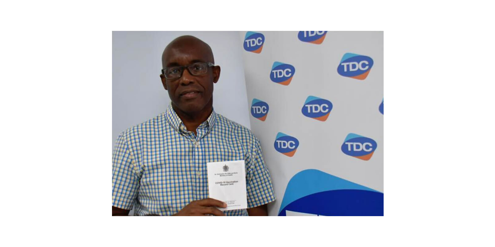 TDC Group of Companies hosts COVID19 Vaccine Staff Sensitization Session and Clinic