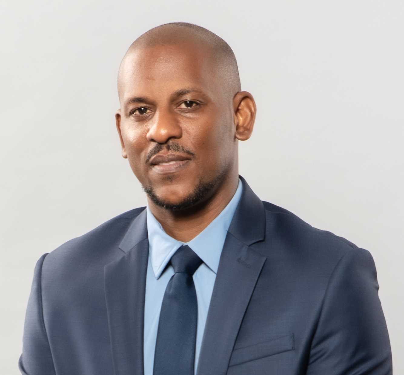 Mr. Steve Farier, General Manager, TDC Financial Services Company Limited appointed Bankers and Financial Services Association of St. Kitts and Nevis President