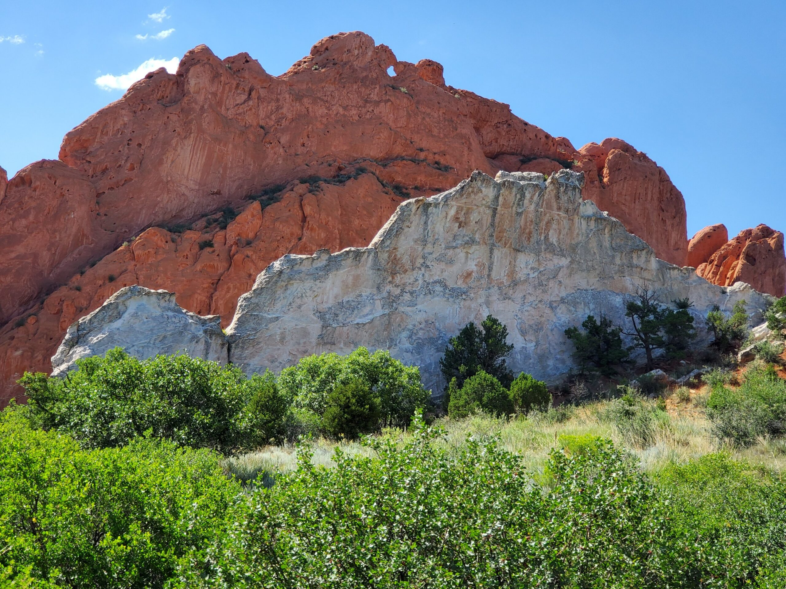 Rock Formation 2