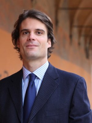 Federico Ranuzzi de' Bianchi, Esq.