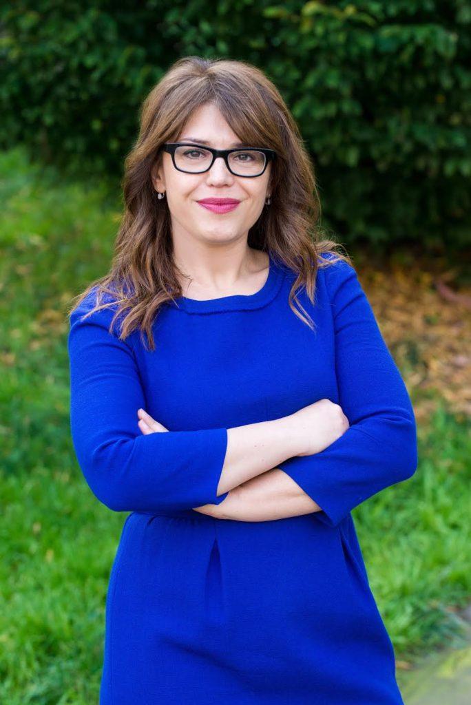 Alina Aeby