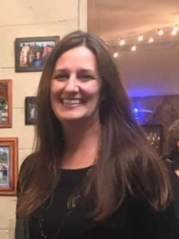 photo of Megan Van Coutren