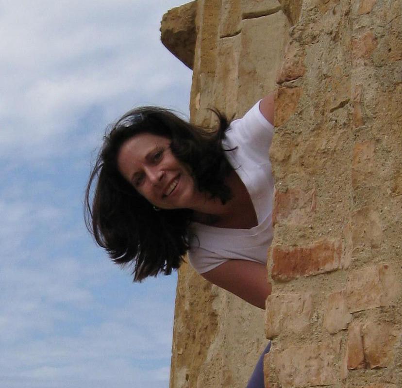 photo of Karen Schenck