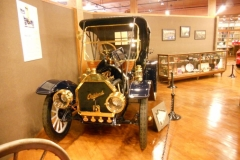 Oakland in Pontiac Museum
