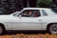 Rick Weaver Hawley, MN 73, Climate Control, P/W, P/Locks, P/Seat, Tilt wheel, Cruise Control, Rally II Wheels