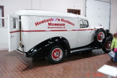 GP fall cruise at the Hudson museum (11)
