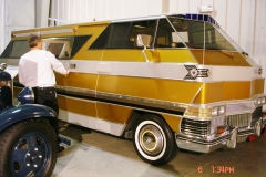 GP fall cruise at the RV museum (1)