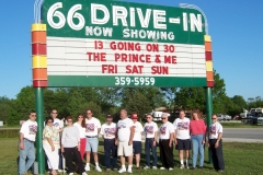 1 of last remaining drive-in
