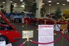 Car museum Laughlin