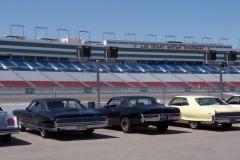 GP lineup