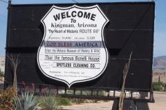 Kingman,AZ