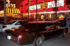 Prefered parking again in down town Las Vegas (2)
