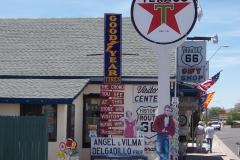 Seligman, AZ
