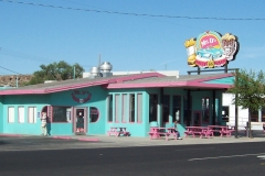 We're eating again Kingman,AZ
