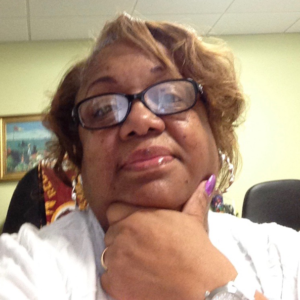 LaVerne Gooding-Jones, AFSCME Local 2087 President