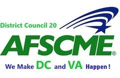 AFSCME Council 20