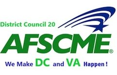 AFSCME Council 20